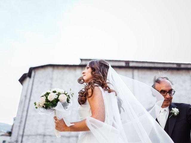 Il matrimonio di Marco e Arianna a Ascoli Piceno, Ascoli Piceno 38