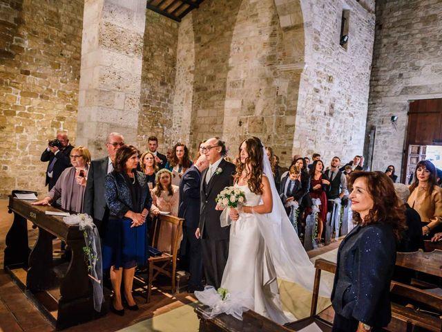 Il matrimonio di Marco e Arianna a Ascoli Piceno, Ascoli Piceno 39