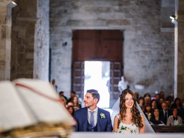 Il matrimonio di Marco e Arianna a Ascoli Piceno, Ascoli Piceno 41