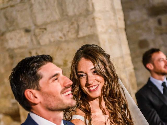 Il matrimonio di Marco e Arianna a Ascoli Piceno, Ascoli Piceno 43