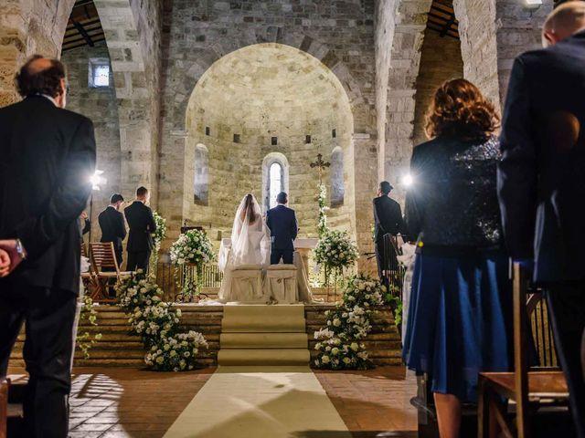 Il matrimonio di Marco e Arianna a Ascoli Piceno, Ascoli Piceno 44