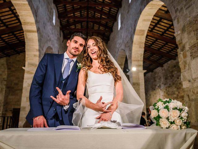 Il matrimonio di Marco e Arianna a Ascoli Piceno, Ascoli Piceno 1