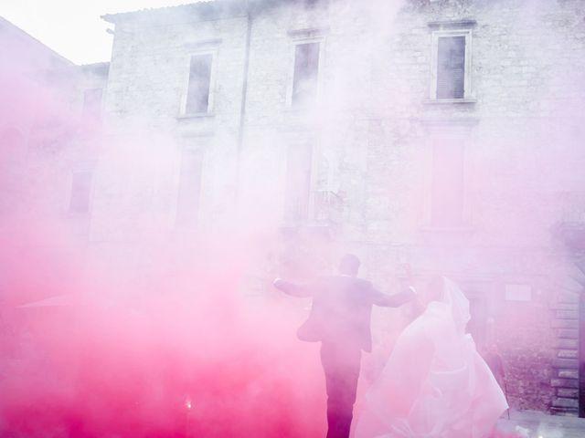 Il matrimonio di Marco e Arianna a Ascoli Piceno, Ascoli Piceno 47