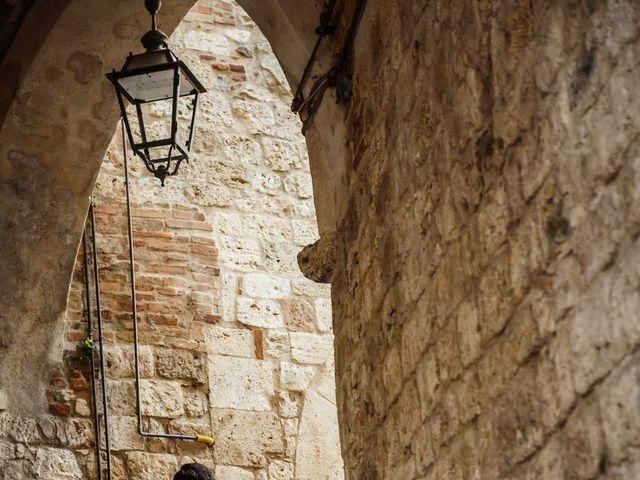 Il matrimonio di Marco e Arianna a Ascoli Piceno, Ascoli Piceno 49