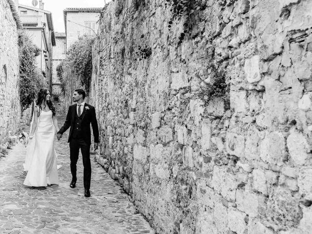 Il matrimonio di Marco e Arianna a Ascoli Piceno, Ascoli Piceno 50