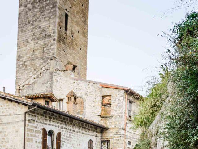 Il matrimonio di Marco e Arianna a Ascoli Piceno, Ascoli Piceno 51