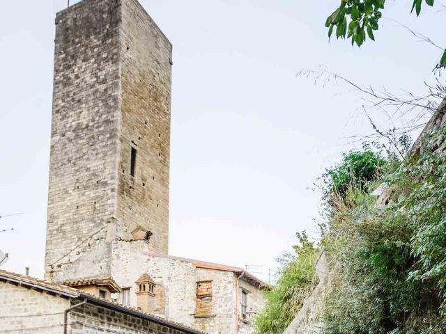 Il matrimonio di Marco e Arianna a Ascoli Piceno, Ascoli Piceno 52