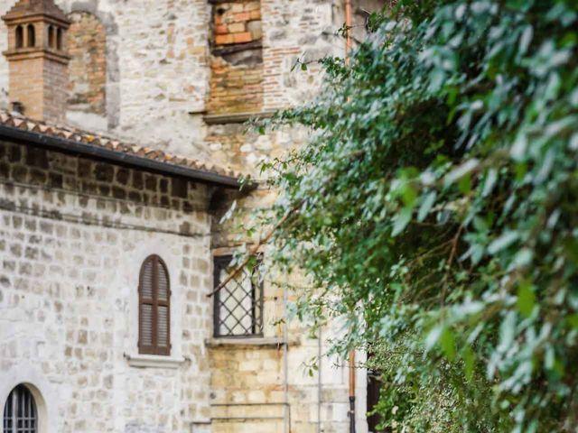 Il matrimonio di Marco e Arianna a Ascoli Piceno, Ascoli Piceno 53