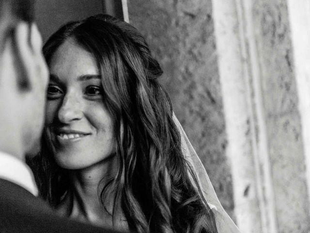 Il matrimonio di Marco e Arianna a Ascoli Piceno, Ascoli Piceno 54