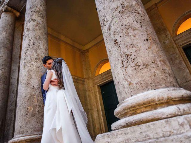 Il matrimonio di Marco e Arianna a Ascoli Piceno, Ascoli Piceno 55