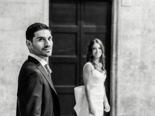 Il matrimonio di Marco e Arianna a Ascoli Piceno, Ascoli Piceno 56
