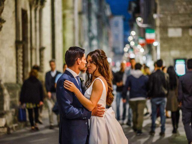 Il matrimonio di Marco e Arianna a Ascoli Piceno, Ascoli Piceno 59