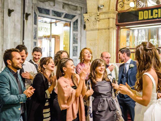 Il matrimonio di Marco e Arianna a Ascoli Piceno, Ascoli Piceno 63