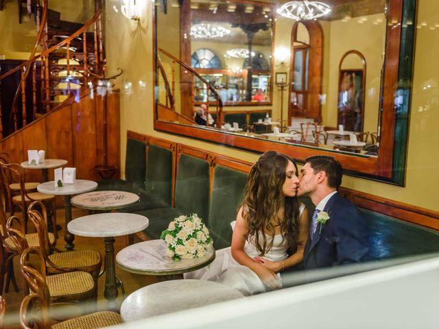 Il matrimonio di Marco e Arianna a Ascoli Piceno, Ascoli Piceno 65