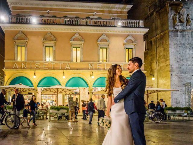 Il matrimonio di Marco e Arianna a Ascoli Piceno, Ascoli Piceno 67