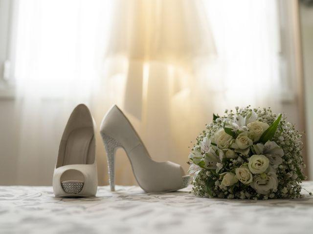 Il matrimonio di Michele e Sara a Bologna, Bologna 7