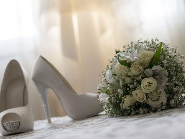 Il matrimonio di Michele e Sara a Bologna, Bologna 8