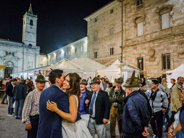 Il matrimonio di Marco e Arianna a Ascoli Piceno, Ascoli Piceno 69