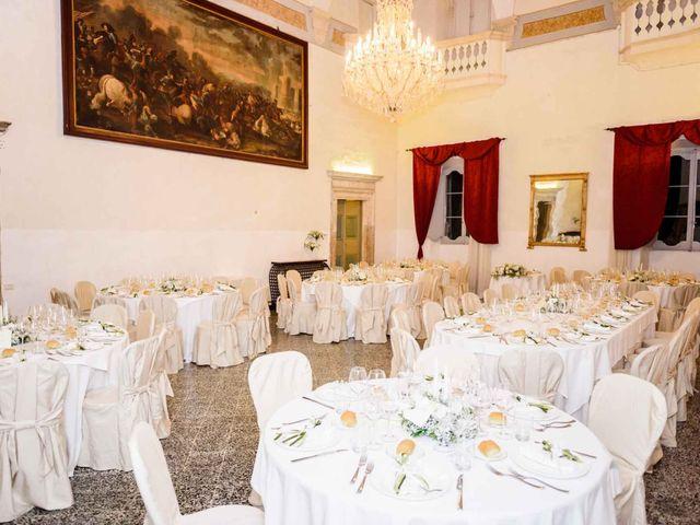 Il matrimonio di Marco e Arianna a Ascoli Piceno, Ascoli Piceno 70