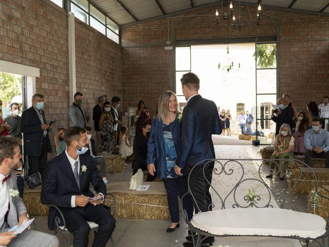 Il matrimonio di Michele e Sara a Bologna, Bologna 28