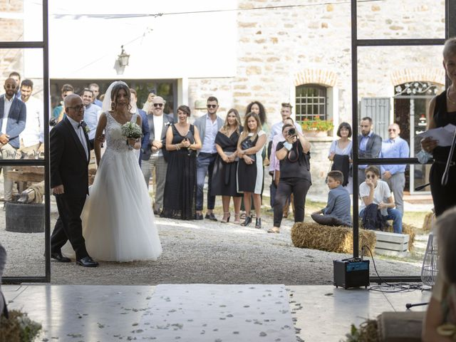 Il matrimonio di Michele e Sara a Bologna, Bologna 30