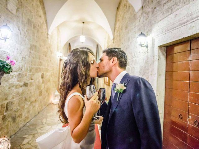 Il matrimonio di Marco e Arianna a Ascoli Piceno, Ascoli Piceno 72