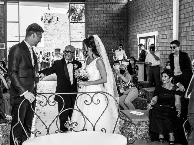 Il matrimonio di Michele e Sara a Bologna, Bologna 32