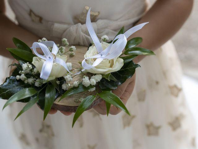 Il matrimonio di Michele e Sara a Bologna, Bologna 33