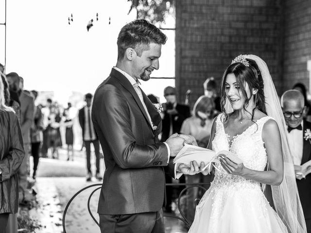 Il matrimonio di Michele e Sara a Bologna, Bologna 35