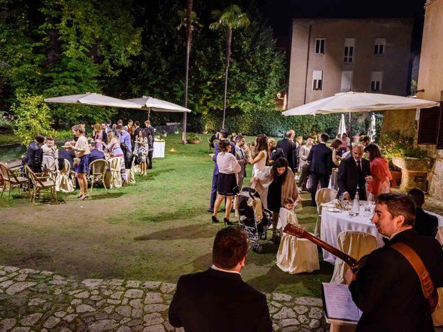 Il matrimonio di Marco e Arianna a Ascoli Piceno, Ascoli Piceno 73