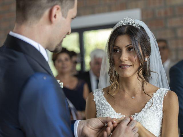 Il matrimonio di Michele e Sara a Bologna, Bologna 37