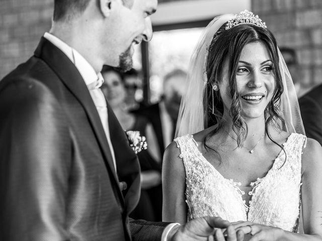 Il matrimonio di Michele e Sara a Bologna, Bologna 38
