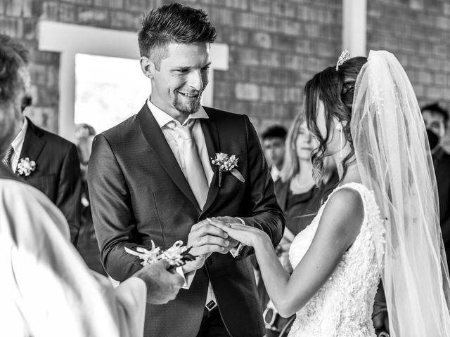Il matrimonio di Michele e Sara a Bologna, Bologna 40