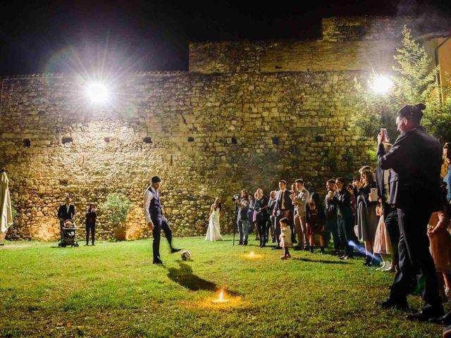 Il matrimonio di Marco e Arianna a Ascoli Piceno, Ascoli Piceno 74