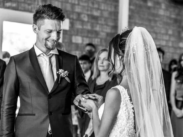 Il matrimonio di Michele e Sara a Bologna, Bologna 42