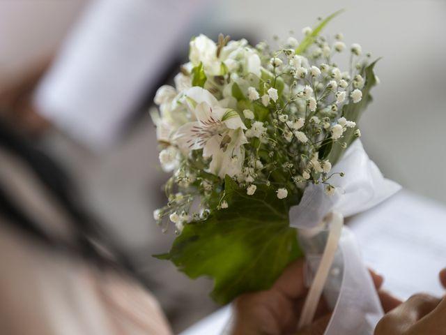 Il matrimonio di Michele e Sara a Bologna, Bologna 45