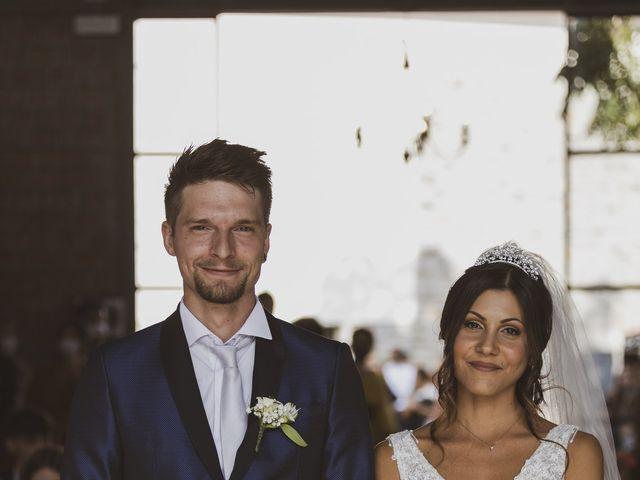 Il matrimonio di Michele e Sara a Bologna, Bologna 48
