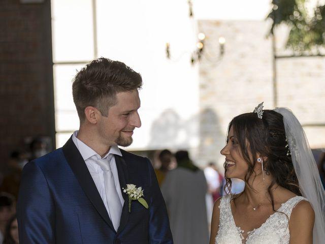 Il matrimonio di Michele e Sara a Bologna, Bologna 49