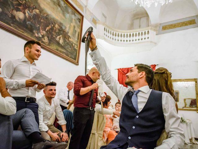 Il matrimonio di Marco e Arianna a Ascoli Piceno, Ascoli Piceno 76