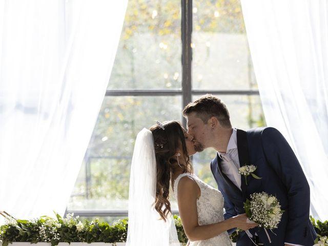 Il matrimonio di Michele e Sara a Bologna, Bologna 51