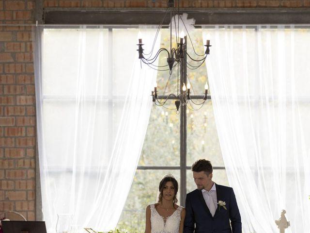 Il matrimonio di Michele e Sara a Bologna, Bologna 52