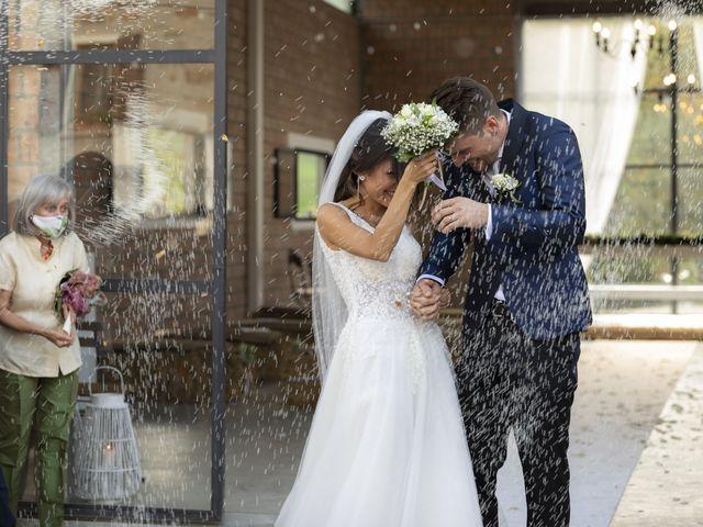Il matrimonio di Michele e Sara a Bologna, Bologna 54