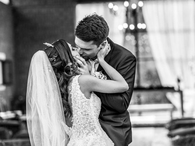 Il matrimonio di Michele e Sara a Bologna, Bologna 55