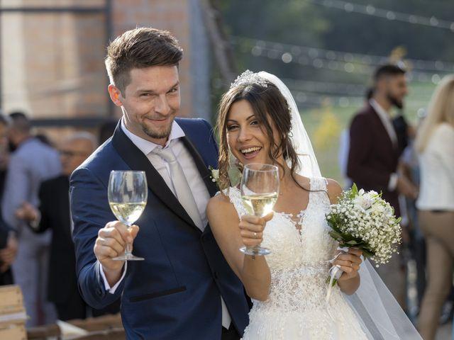 Il matrimonio di Michele e Sara a Bologna, Bologna 57