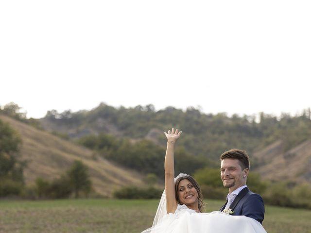 Il matrimonio di Michele e Sara a Bologna, Bologna 58