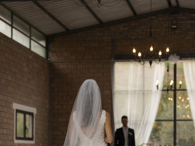 Il matrimonio di Michele e Sara a Bologna, Bologna 60
