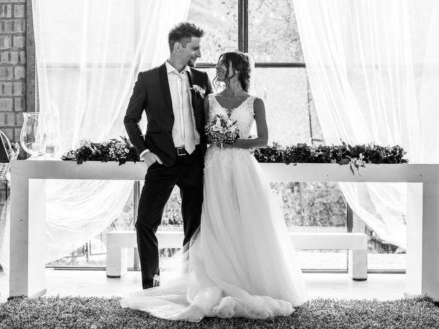 Il matrimonio di Michele e Sara a Bologna, Bologna 62