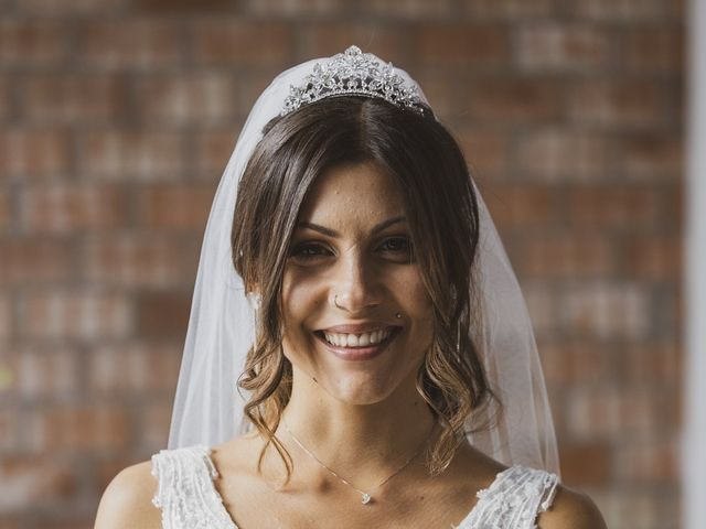 Il matrimonio di Michele e Sara a Bologna, Bologna 64