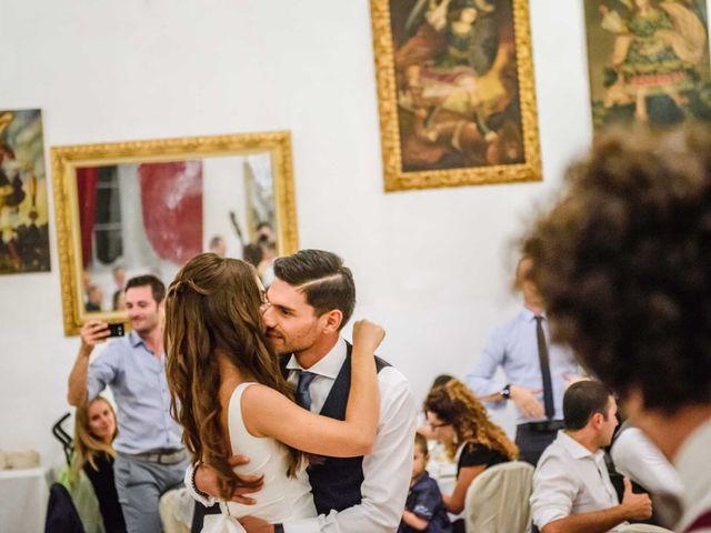Il matrimonio di Marco e Arianna a Ascoli Piceno, Ascoli Piceno 79