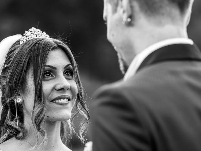 Il matrimonio di Michele e Sara a Bologna, Bologna 75